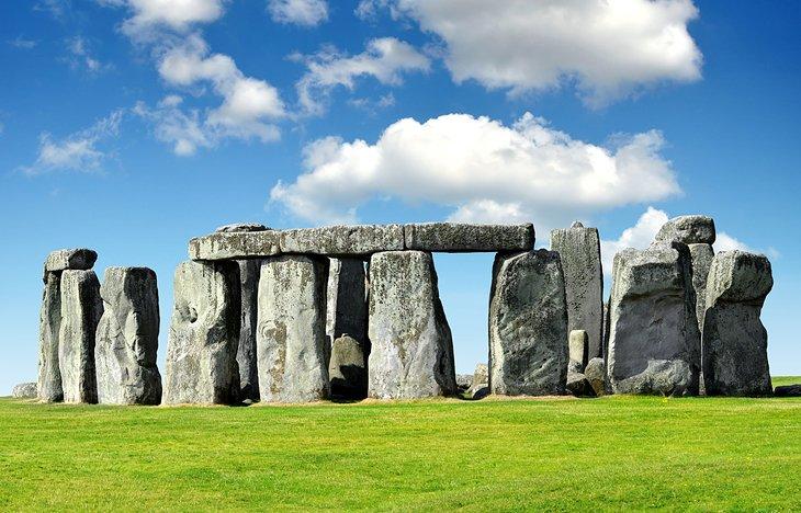 england-stonehenge