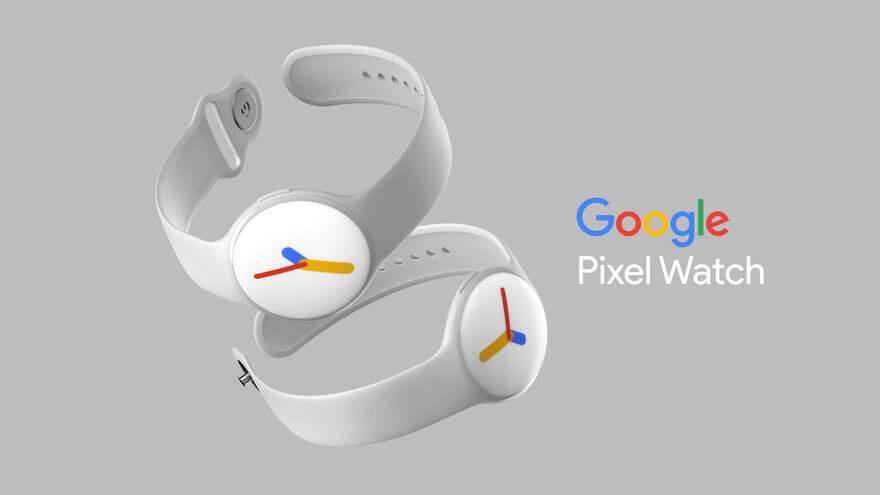 Google Watch 2