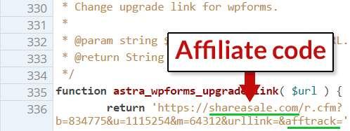 astra-affiliate-code